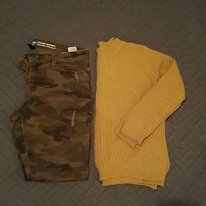 Sweaters - Forever 21 sweater